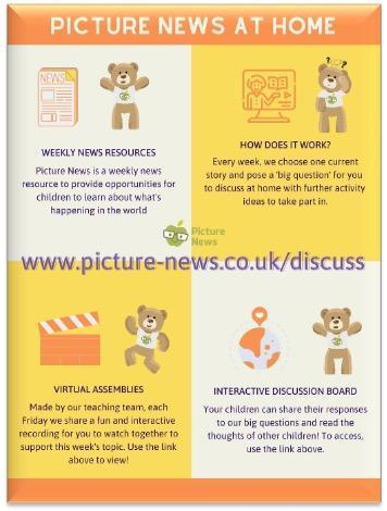 What's happening in Picture News next week? -take a look below.
