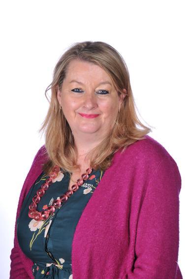 Mrs Sue Flavell - Reception Teacher/DSL