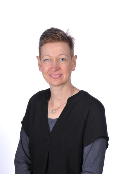 Mrs Sara Anderson - Teaching Assistant / ELSA