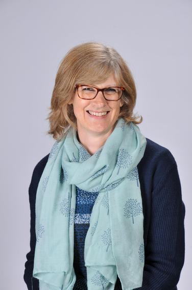 Mrs Sharon Coomes - Year 2 Teacher