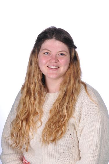 Miss Nicole Hook - Year 3 Teacher