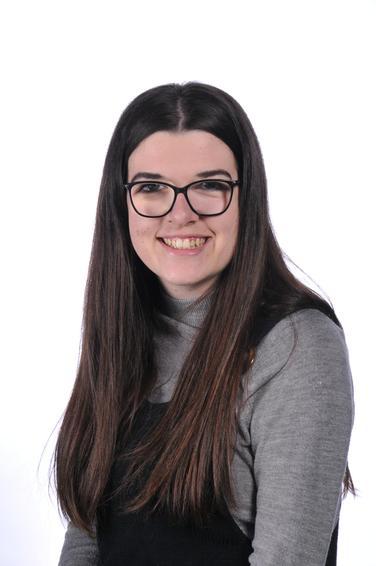 Miss Lauren Pidgeon - Year 1 Teacher