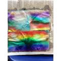 Kaelia, George and Fee's rainbow