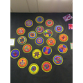 Reflective Symmetry - Willow Class (Year 2)