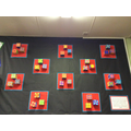 Rotational Symmetry / Nets - Oak Class (Year 3/4)