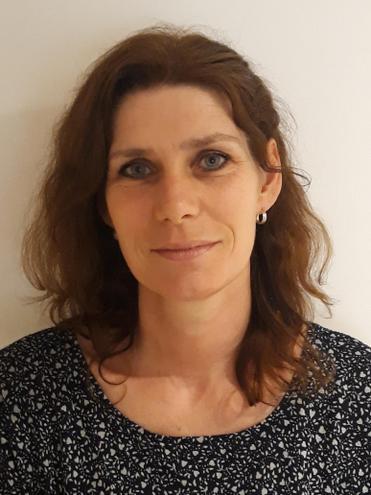 Mrs Nicola Benson SEN Support TA