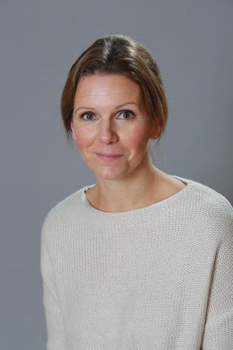 Miss Lisa Nessling SEN Support TA