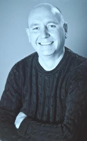Mr Steven Chilton- Parent Governor