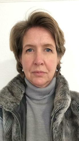 Mrs Wilks- Finance Officer