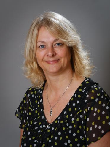 Ms Jill Kewley Headteacher