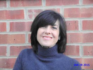 Mrs  Logue - School Administrator