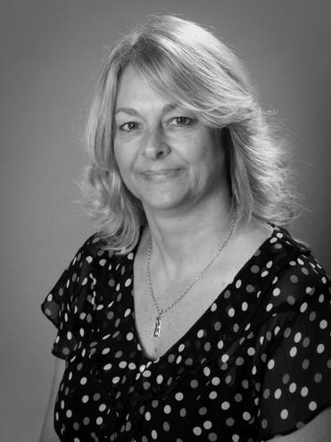 Ms Jill Kewley - Headteacher