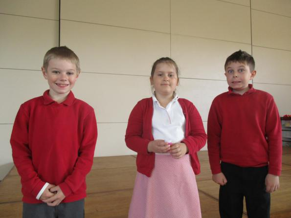 Golden Ticket Winners Thursday 4th May