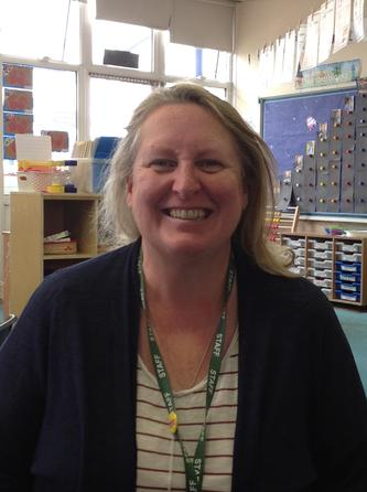 Ms Starr - Teacher