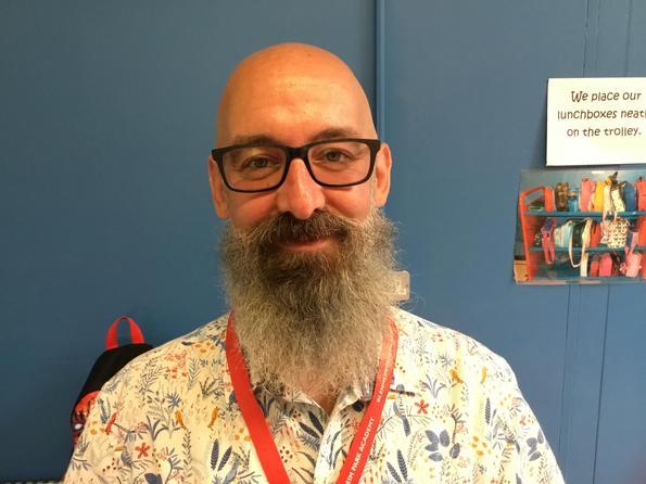 Mr Marsh - MSA