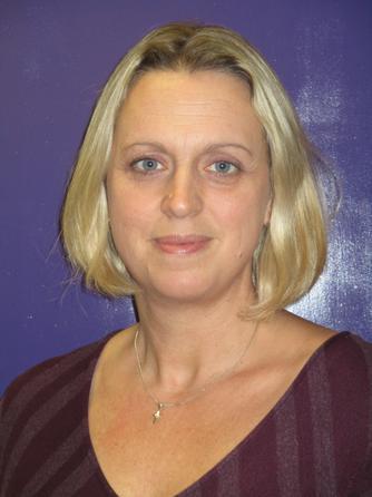 Ms Taylor - Headteacher