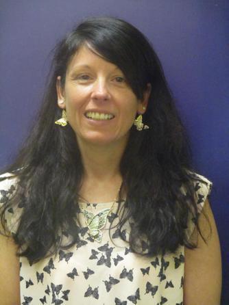Miss Tyler - School Secretary