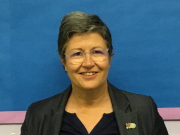 Mrs Forster - Teacher (Mon, Thurs and Fri)