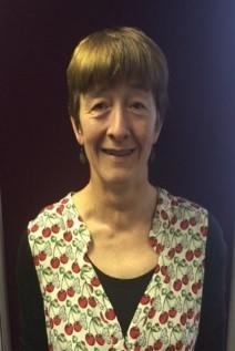 Mrs McGahren - Finance & HR Manager