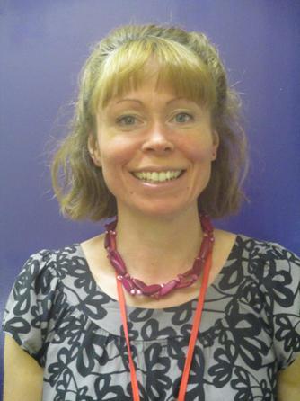 Mrs Endersby - Teaching Assistant