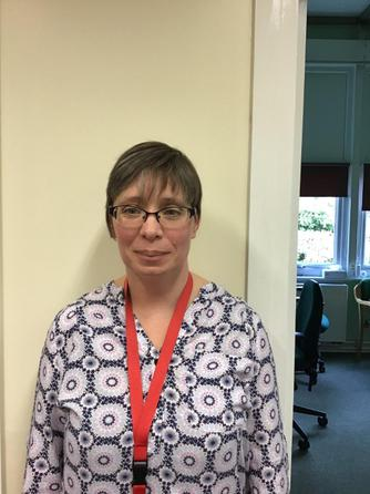 Mrs Waye - School Administrator