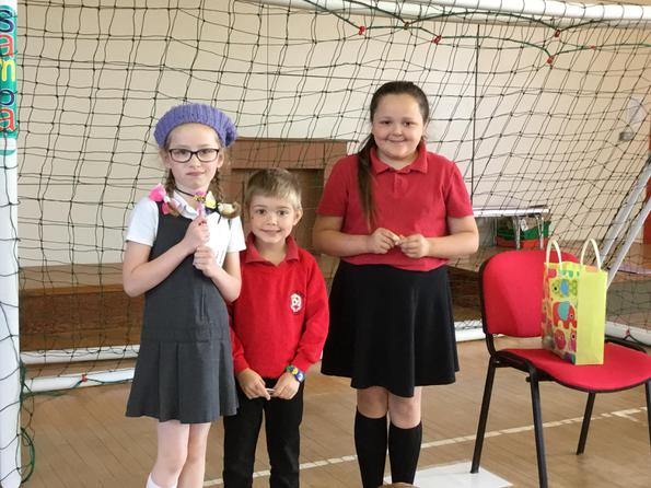 Golden Ticket Winners Thursday 24th May