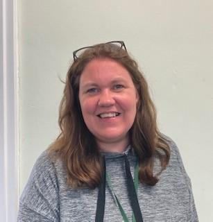 Miss Thompson - Year 5 Teacher