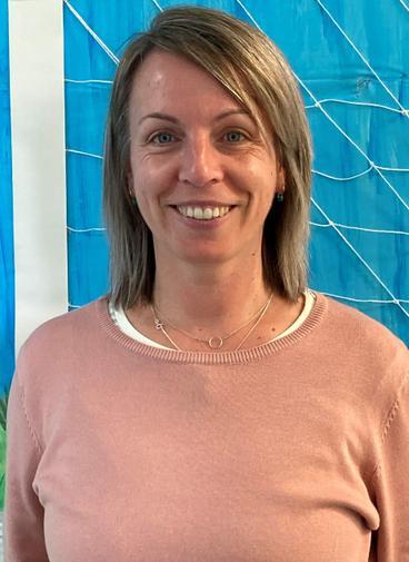 Mrs Owen - Teaching Assistant