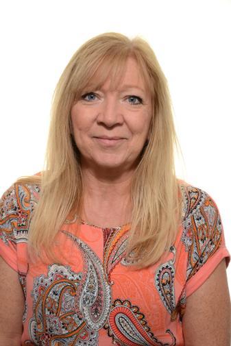 Mrs Jones - School Business Manager