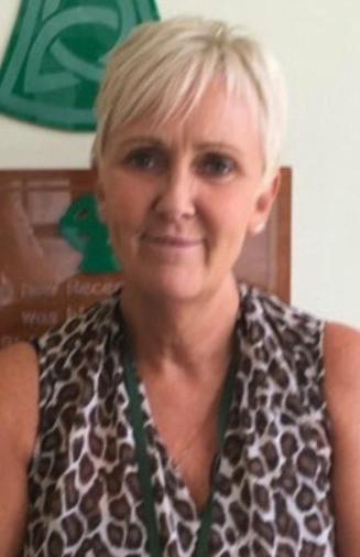 Mrs Broad - School Administrator