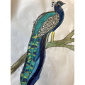 Sycamore (Y5) - Indian Peafowl - Asia