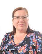 Mrs Grudzinska - Extended School Assistant