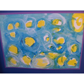 Our Starry night paintings in Art