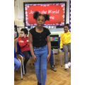 Introducing Year 5's performance