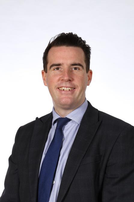 Shaun Walker - Executive Head Teacher
