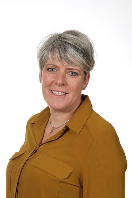 Mrs Amphlett - Personal Carer