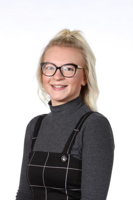 Miss Roth - MDSA