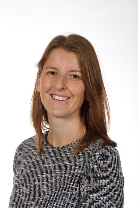 Vicky Radford - Leader for SEND (Currently on Maternity Leave)