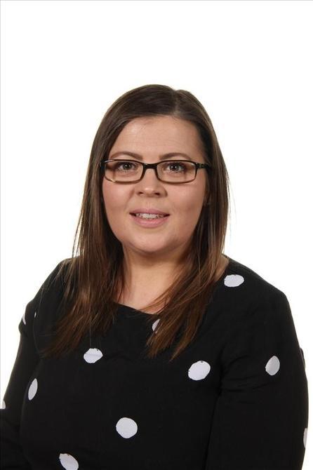 Mrs Sutcliffe - Administrator