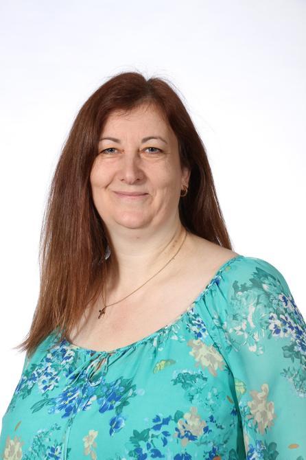 Helen Madeley - Upper School Leader