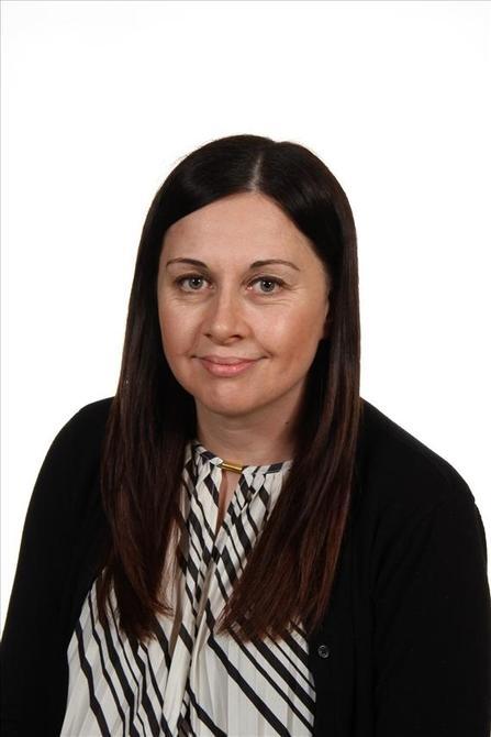 Mrs O'Kane - Little Acorns Coordinator