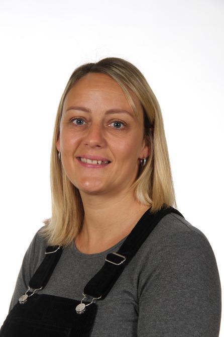 Mrs Pollitt - Foundation Stage Key Worker