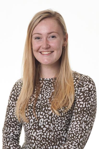 Miss Collins - Year 1 Teacher