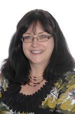 Mrs Hutchinson - TA