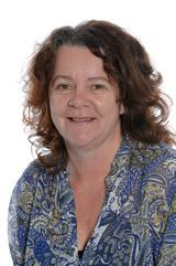 Mrs Collingridge - TA