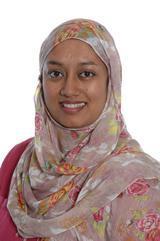 Mrs Simjee - TA
