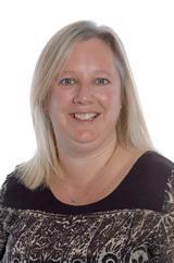 Mrs Morrison - Deputy Head Teacher and SENCO