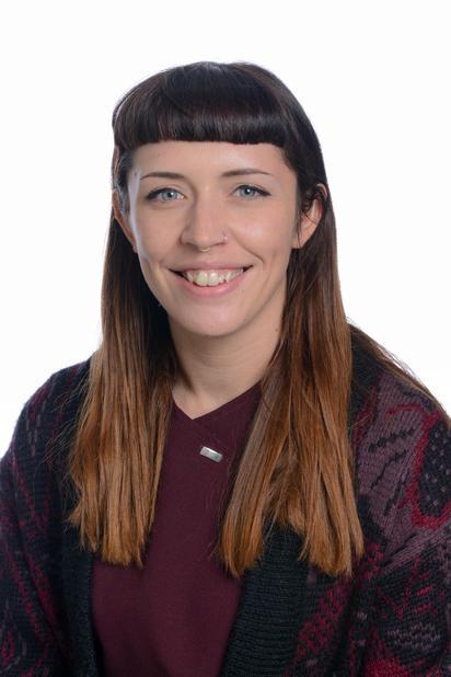 Amy O'Callaghan