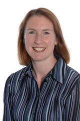Mrs Mason - KS1 lead and year 1 teacher