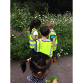 School trip to Brueton Park